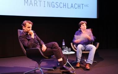 Imago Masterclass 2017 MG, Volker Gläser, (c) Imago_2
